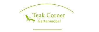 Teak Corner Gartenmöbelshop